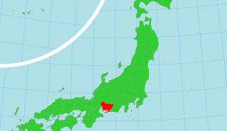 Aichi_prefecture