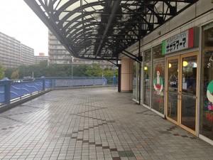 009ポポラマーマダイエー新浦安店を通り過ぎます