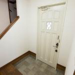 広い玄関スペース(玄関)