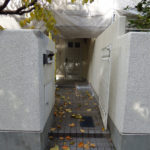 玄関スペース(玄関)